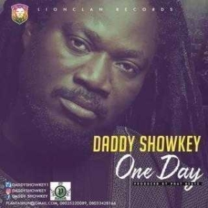 Daddy Showkey - One Day (prod. Phat Beatz)